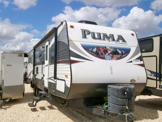 click here to view 2015 WILDWOOD PUMA at IBIDSAFELY