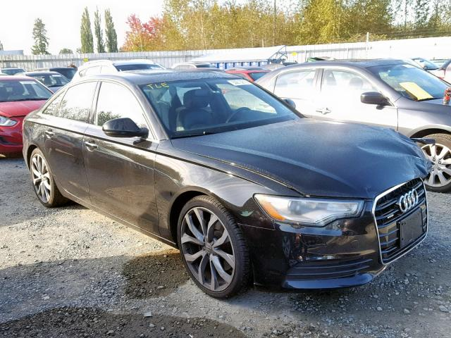click here to view 2015 AUDI A6 PREMIUM at IBIDSAFELY