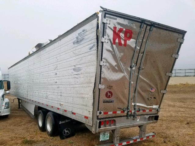 Great Dane salvage cars for sale: 2019 Great Dane Trailer