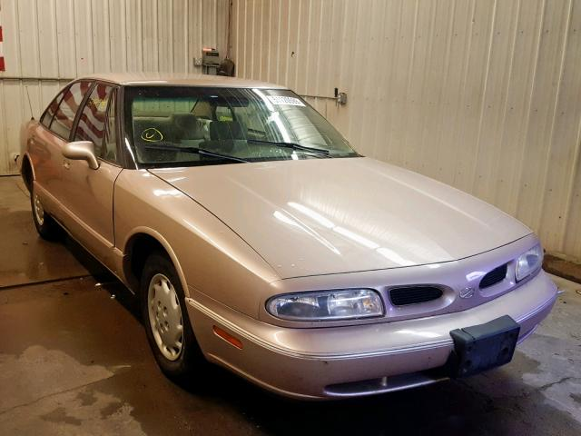 click here to view 1999 OLDSMOBILE 88 BASE at IBIDSAFELY