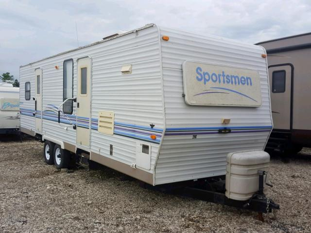 click here to view 1999 KZ SPORTSMAN at IBIDSAFELY