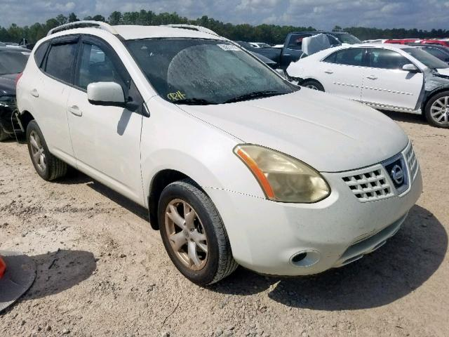 2008 Nissan Rogue S for sale in Houston, TX