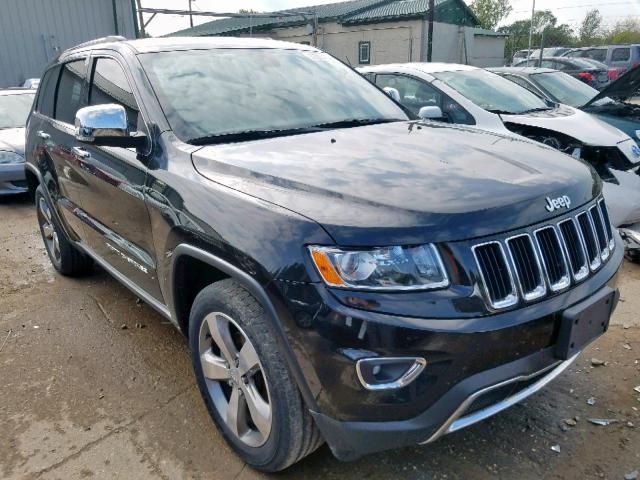 2015 Jeep Grand Cherokee for sale in Avon, MN
