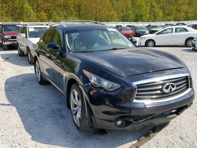 click here to view 2013 INFINITI FX50 at IBIDSAFELY