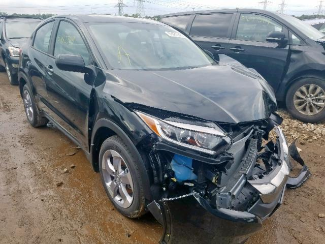 click here to view 2019 HONDA HR-V LX at IBIDSAFELY