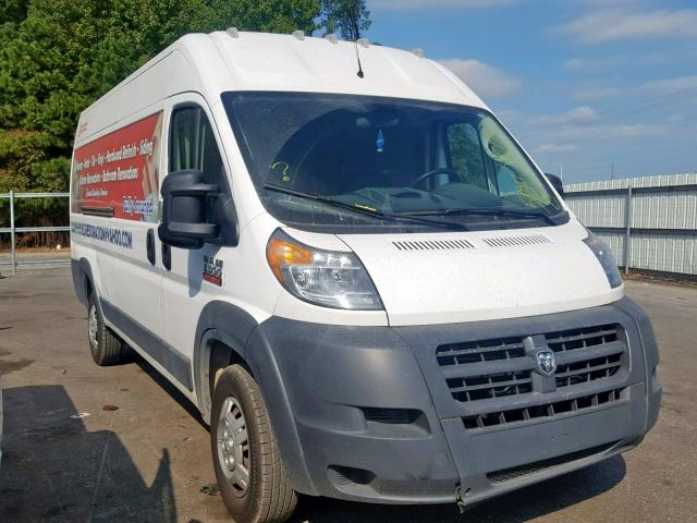 2018 Dodge RAM Promaster for sale in Dunn, NC