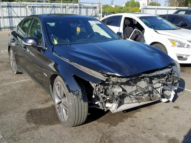 click here to view 2014 INFINITI Q50 HYBRID at IBIDSAFELY