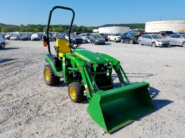 click here to view 2018 JOHN DEERE 1025R at IBIDSAFELY