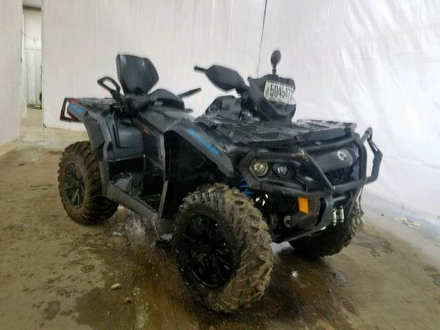 click here to view 2020 CAN-AM OUTLANDER at IBIDSAFELY