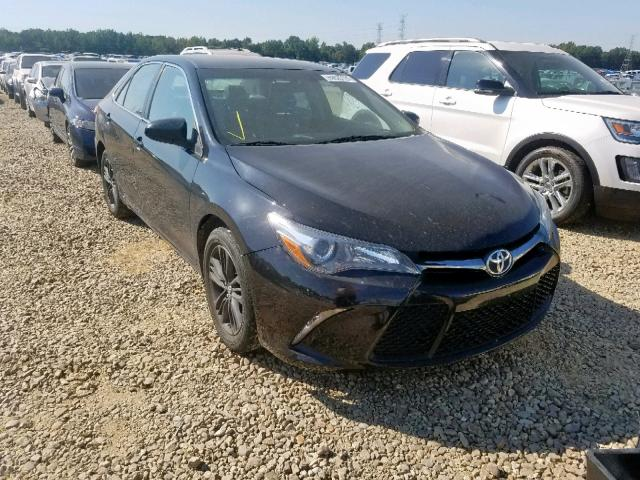 2015 Toyota Camry For Sale >> 2015 Toyota Camry Le 2 5l 4 For Sale In Memphis Tn Lot 50835129