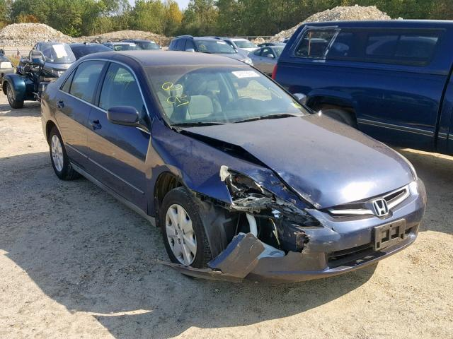click here to view 2005 HONDA ACCORD LX at IBIDSAFELY