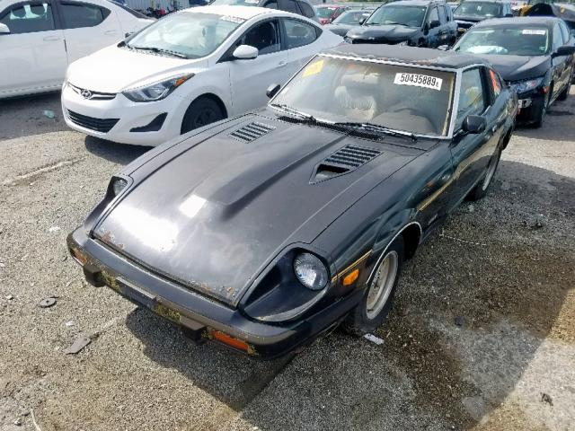 1982 DATSUN  ALL MODELS