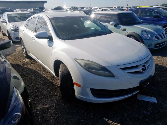 2011 Mazda 6 I 2.5L