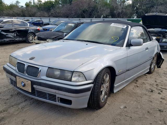 1997 BMW  328 IC AUTO