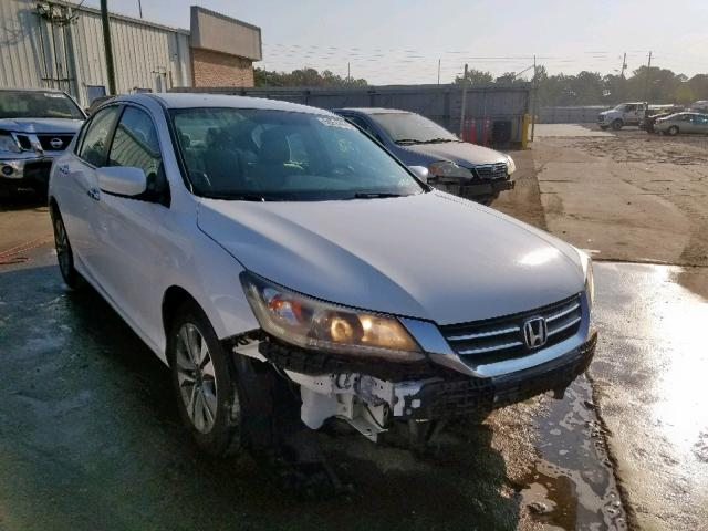 click here to view 2013 HONDA ACCORD LX at IBIDSAFELY