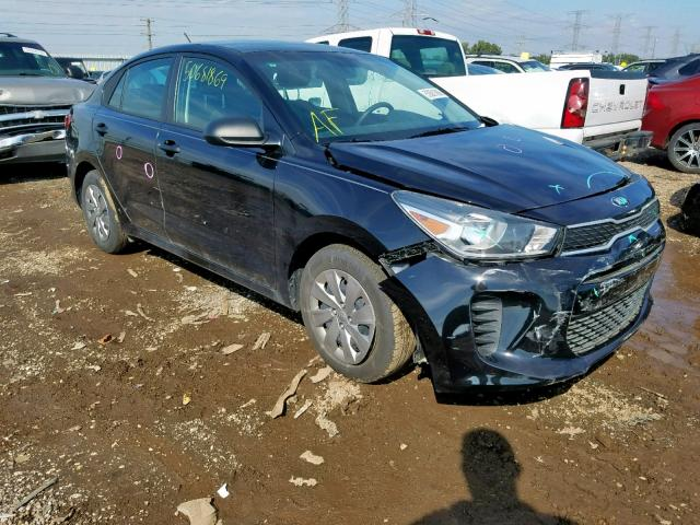 click here to view 2018 KIA RIO LX at IBIDSAFELY