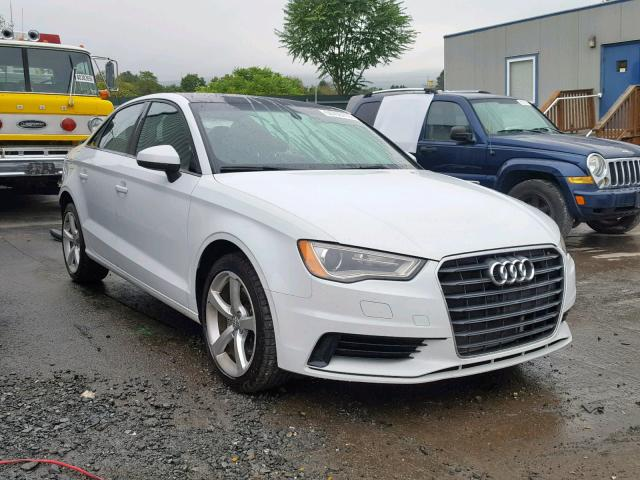 click here to view 2015 AUDI A3 PREMIUM at IBIDSAFELY