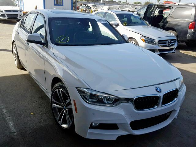 click here to view 2018 BMW 340 I at IBIDSAFELY