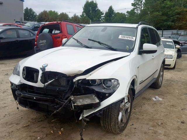2013 BMW  X5 XDRIVE5