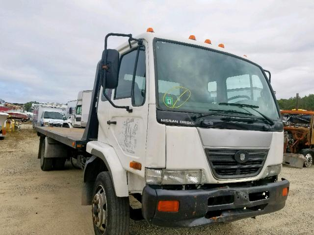 click here to view 2007 NISSAN DIESEL UD2600 at IBIDSAFELY