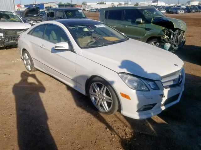 click here to view 2010 MERCEDES-BENZ E 550 at IBIDSAFELY