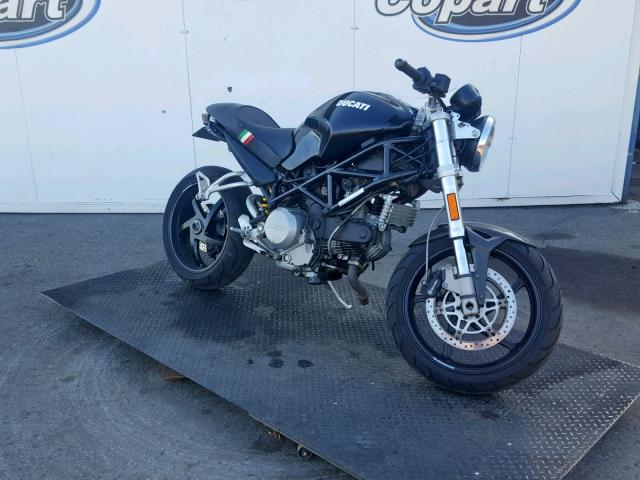 click here to view 2007 DUCATI MONSTER S2 at IBIDSAFELY