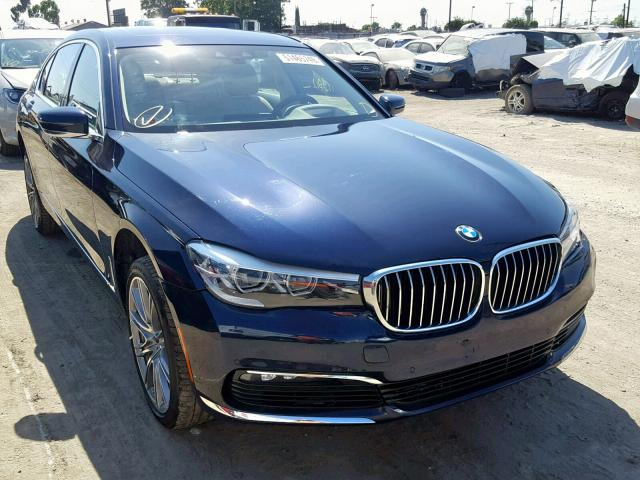 click here to view 2018 BMW 740 I at IBIDSAFELY