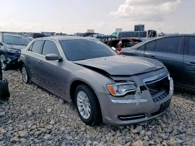 click here to view 2014 CHRYSLER 300 at IBIDSAFELY