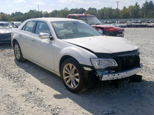 click here to view 2018 CHRYSLER 300 LIMITE at IBIDSAFELY