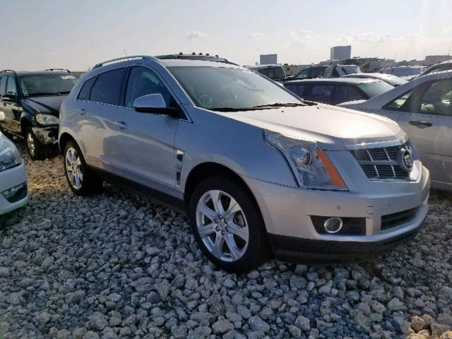 click here to view 2011 CADILLAC SRX PERFOR at IBIDSAFELY
