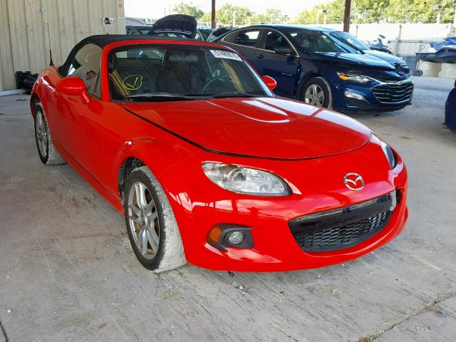 click here to view 2015 MAZDA MX-5 MIATA at IBIDSAFELY