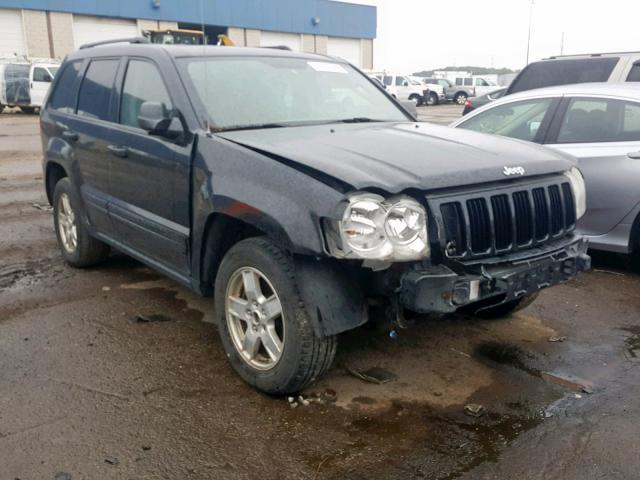 2005 Jeep Grand Cher 3.7L