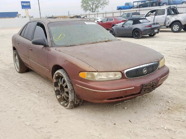 auto auction ended on vin 2g4ws52m7x1616029 1999 buick century cu in tx waco 1999 buick century cu in tx waco