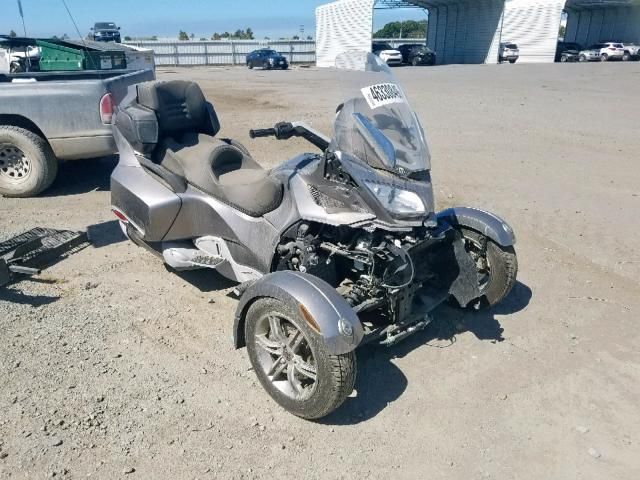 click here to view 2012 CAN-AM SPYDER at IBIDSAFELY