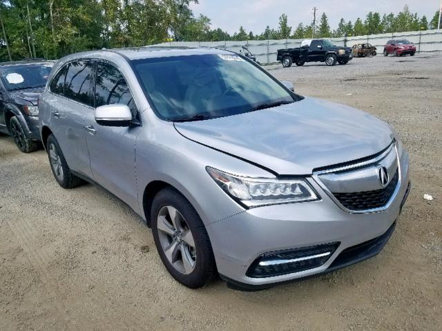 click here to view 2015 ACURA MDX at IBIDSAFELY