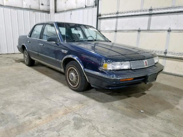 click here to view 1992 OLDSMOBILE CUTLASS CI at IBIDSAFELY
