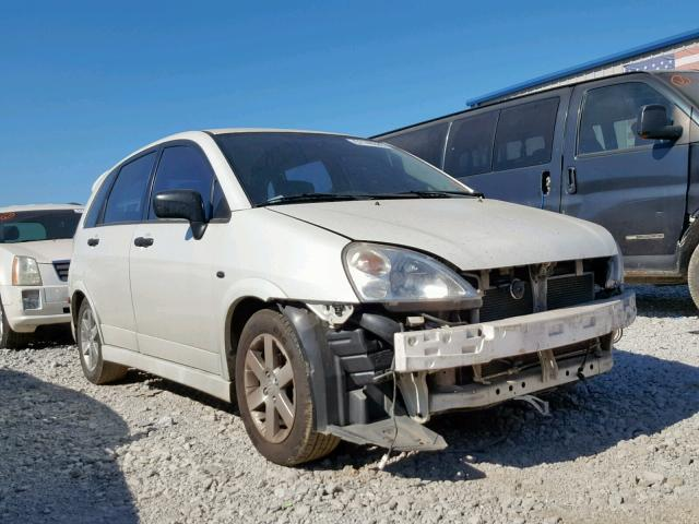 click here to view 2006 SUZUKI AERIO at IBIDSAFELY