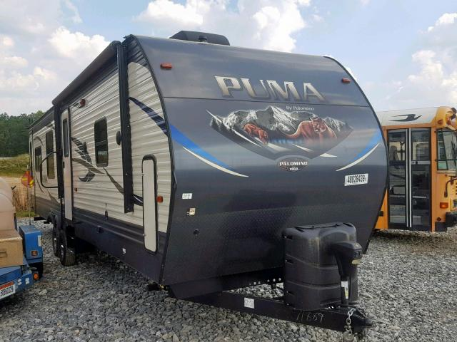 click here to view 2018 PUMA PALAMINO at IBIDSAFELY
