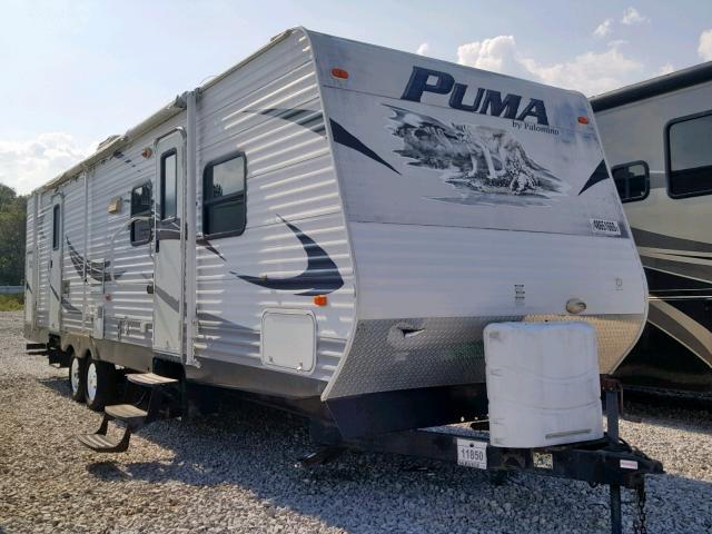 click here to view 2010 PALO PUMA at IBIDSAFELY