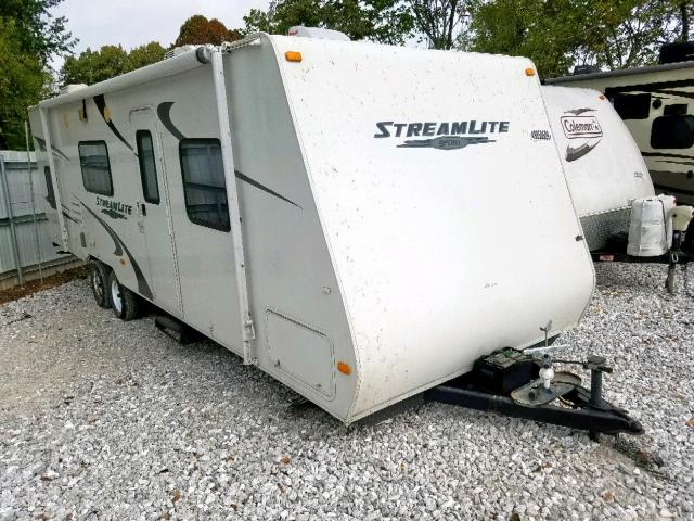 click here to view 2009 GULF STREAM STREAMLITE at IBIDSAFELY