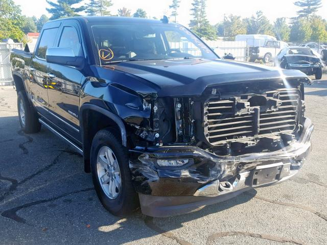 2017 GMC Sierra K15 for sale in Exeter, RI
