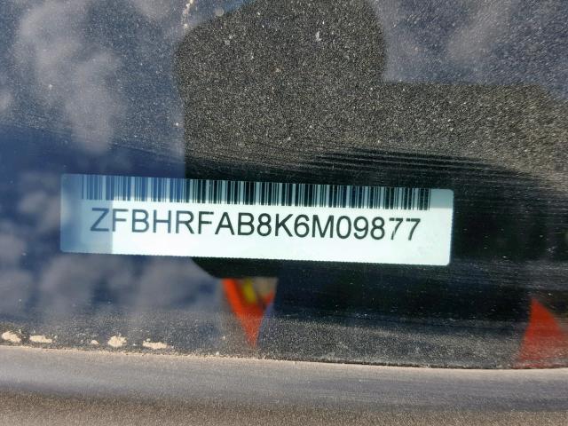 ZFBHRFAB8K6M09877 2019 RAM PROMASTER CITY