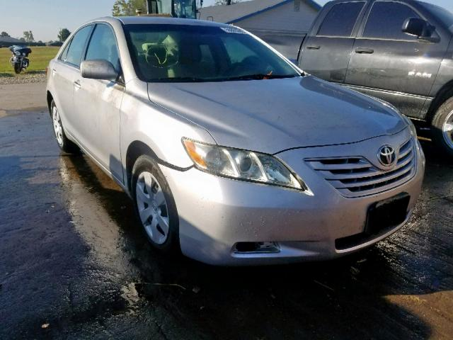 click here to view 2009 TOYOTA CAMRY BASE at IBIDSAFELY