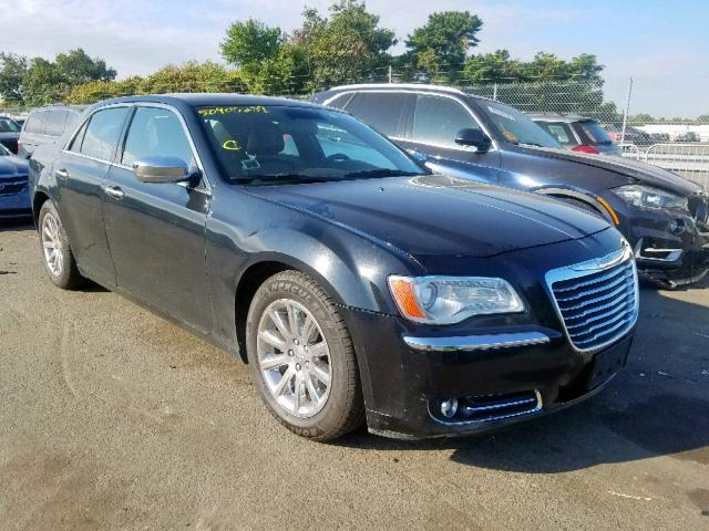 click here to view 2013 CHRYSLER 300C at IBIDSAFELY