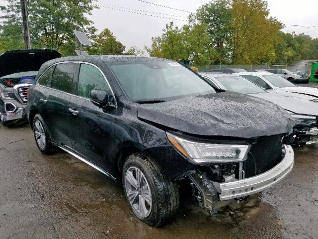 click here to view 2019 ACURA MDX at IBIDSAFELY