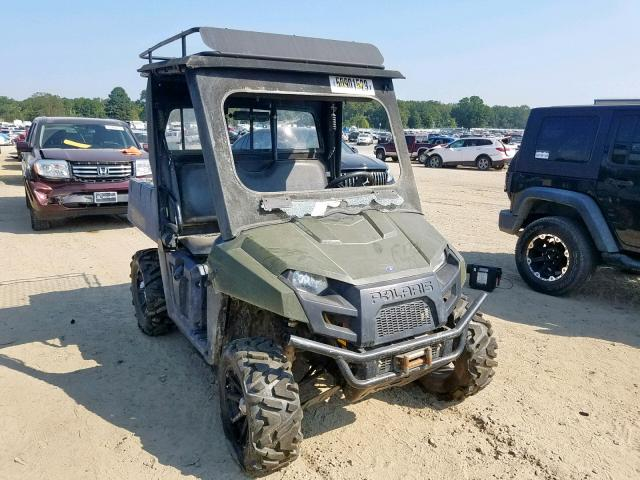 Polaris salvage cars for sale: 2013 Polaris Ranger 500