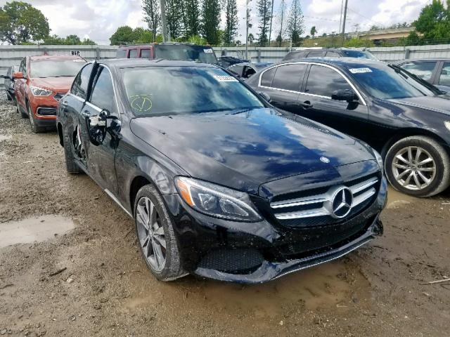 click here to view 2015 MERCEDES-BENZ C 300 4MAT at IBIDSAFELY