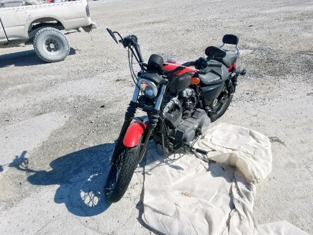 2011 HARLEY-DAVIDSON  XL1200 N