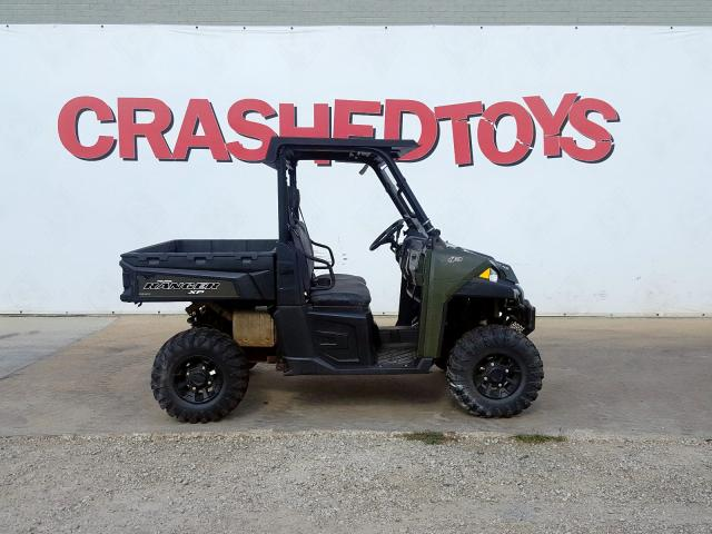click here to view 2016 POLARIS RANGER XP at IBIDSAFELY