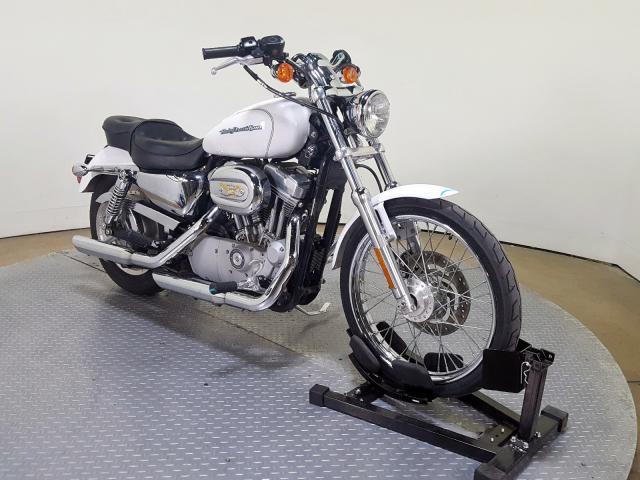 2004 HARLEY-DAVIDSON  XL883 C